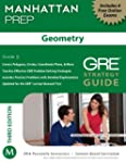 Geometry GRE Strategy Guide, 3rd Edit...