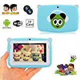 Kids Education Tablets Kids Tablet PC 4.3 Inch Dual Core RK2926 Android 4.2 4GB wifi Skype Blue