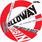 Holloway: Second Concerto for Orchestra