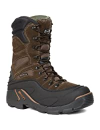 "Rocky Men's 9"" Blizzard Stalker PRO W'proof Insulated Boot-5454"