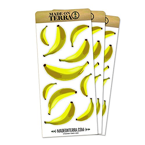 banana-bonanza-removable-matte-sticker-sheets-set