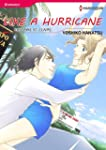 Like a Hurricane (Harlequin comics)