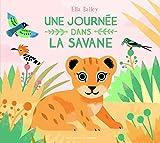 """Afficher """"Une Journée dans la savane"""""""