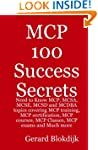 MCP 100 Success Secrets: MCP, MCSA, M...