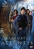 Stargate - Atlantis - Stagione 02 (5 Dvd)