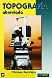 img - for Topografia Abreviada - 12 Ed. (Spanish Edition) book / textbook / text book
