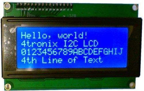 RioRand® LCD Module for Arduino 20