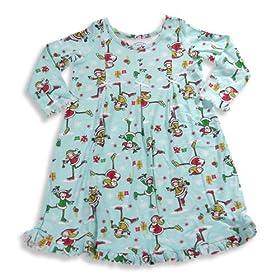 Girls Nightgowns-Toddler-Kids Pajamas-Sleepwear-Nightgowns-Great
