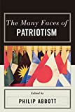 img - for The Many Faces of Patriotism book / textbook / text book