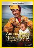 Ancient Voices, Modern World: Mongolia & Australia