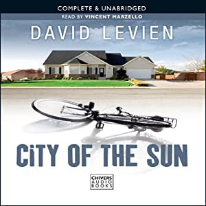 City of the Sun | [David Levien]