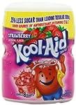 Kool Aid Strawberry Tub 538 g (Pack o...