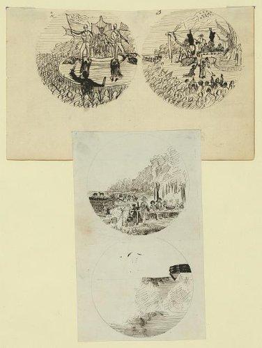Photo: Sketches Of Lecomptonism No. 2