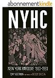NYHC: New York Hardcore 1980-1990 (English Edition)