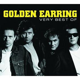 Amazon Com Very Best Of Vol 1 Part One Golden Earring