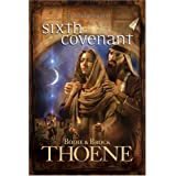 Sixth Covenant (A. D. Chronicles, Book 6) ~ Brock Thoene