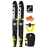 Pack ski Hemi