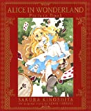 ALICE IN WONDERLAND Picture Book―不思議の国のアリス / 木下 さくら のシリーズ情報を見る