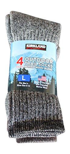 outdoor-trail-socken-merinowolle-mischung-4-paar-large-mens-size-8-13-ladies-size-9-