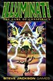 Illuminati: The Game of Conspiracy
