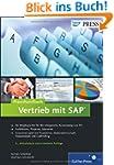Praxishandbuch Vertrieb mit SAP: Ihr...