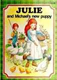 img - for JULIE and michael's new puppy book / textbook / text book
