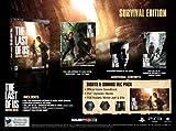 【限定 正規品】 The Last of Us (ラスト・オブ・アス)(輸入 版:北米) サバイバルエディション サントラ・アートブックなど