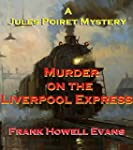 Murder on the Liverpool Express (A Ju...