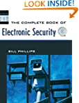 The Complete Book of Electronic Security