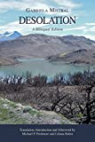 Desolation: A Bilingual Edition (Series: Discoveries) (Spanish and English Edition)