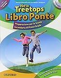 New Treetops. Student's book-Pocket grammar. Con espansione online. Con CD Audio. Per la Scuola elementare