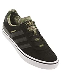 Adidas Skateboarding Busenitz Vulc Mens Sneakers (Q33189)