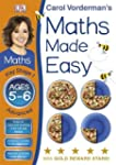 Maths Made Easy Ages 5-6 Key Stage 1...