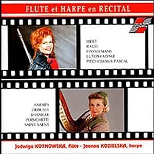 Various - Harpe, Flute, Cor Anglais, Clavecin