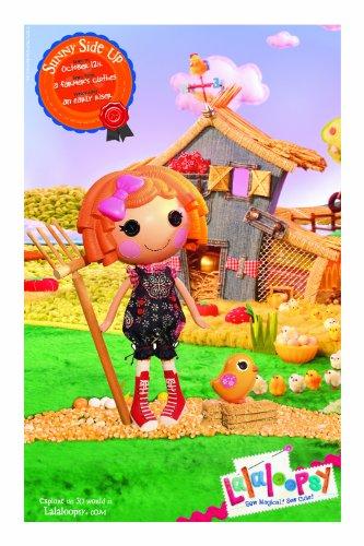 Lalaloopsy Doll Sunny Side Up