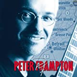 echange, troc Peter Frampton - Live In Detroit