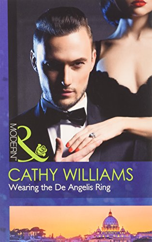 Wearing The De Angelis Ring (Mills & Boon Modern)