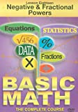echange, troc Basic Maths - Negative And Fractional Powers [Import anglais]