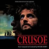 Crusoe (Motion Picture Soundtrack) Limited Edition of 1000 Units