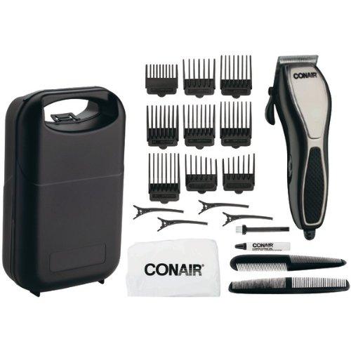 Conair Hct21 Cut 'N Detail Haircut Kit