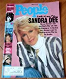 img - for People Weekly Magazine March 18 1991: Look At Me I'm Sandra Dee book / textbook / text book