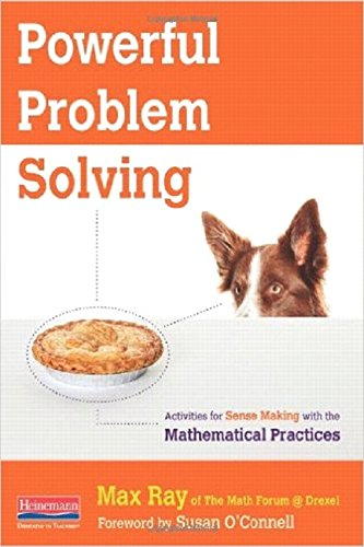 Powerful Problem Solving: Activities for Sense Making with the Mathematical Practices (Making Sense Math compare prices)