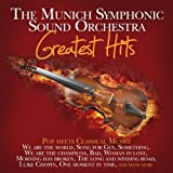 Greatest Hits Munich Symphonic Sound Orchestra
