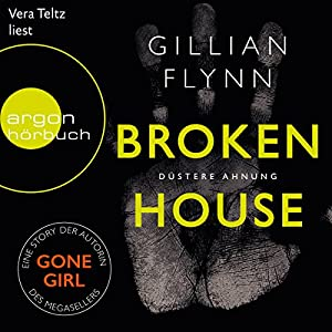 Broken House: Düstere Ahnung Audiobook