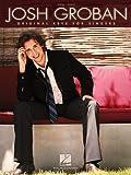 Josh Groban: Original Keys for Singers (Vocal Piano)