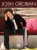 Josh Groban: Original Keys for Singers (Vocal Piano)