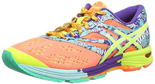 asics-gel-noosa-tri-10-zapatillas-de-deporte-para-mujer-color-rojo-flash-coral-flash-yellow-ice-blue