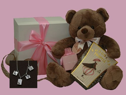 Love Letters and Truffles (Gourmet,GiftProse,Gourmet Food,Candy)