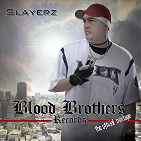 Blood Brothers Records: The Official Mixtape