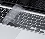 Clear TPU Keyboard Cover Fit for
